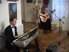 Костромская ГТРК: Кострома и Кинешма - творческий дуэт