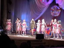 Костромская ГТРК: Феерический успех костромских вокалистов